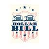 11 Dollar Bill